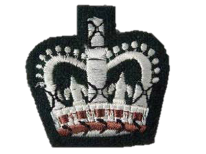 Badge DSM for Jumper
