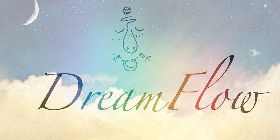 MOC WIZJI INTENCJI 2021. DREAM FLOW