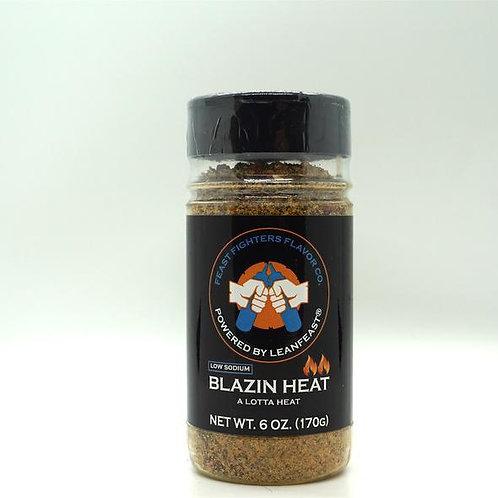 Blazin Heat