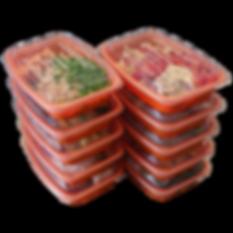 LeanFeast Prep Pack