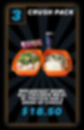 LeanFeast Daily Crush Pack number 3