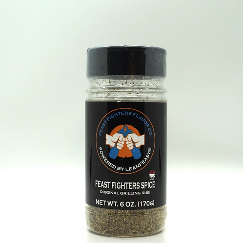 Feast Fighters Spice