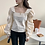 Thumbnail: Puff sleeve blouse