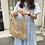 Thumbnail: Short sleeve long dress