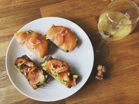 Smoked Salmon, Lox & Gravlax- What's the difference?