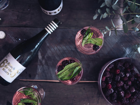 Prosecco - A Wine & Cocktail Story