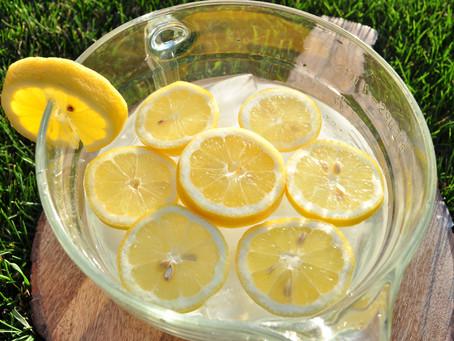My Favorite Lemonade