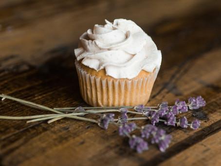 Basic B* Cupcakes
