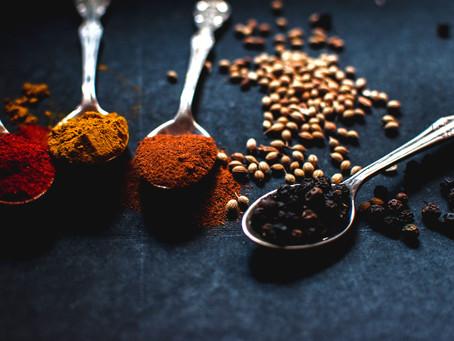 Cajun Spiced Rub