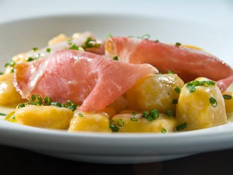 Perfect Potato Gnocchi