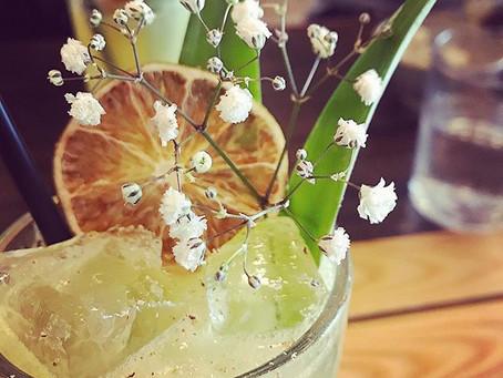 Elderflower, Gin & Prosecco