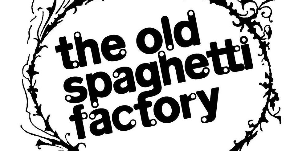 Dine & Donate at The Old Spaghetti Factory