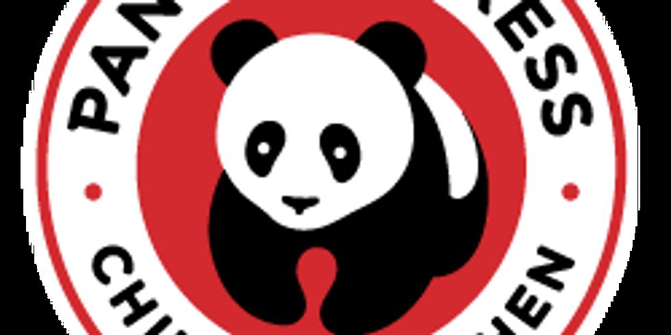 Dine & Donate at Panda Express