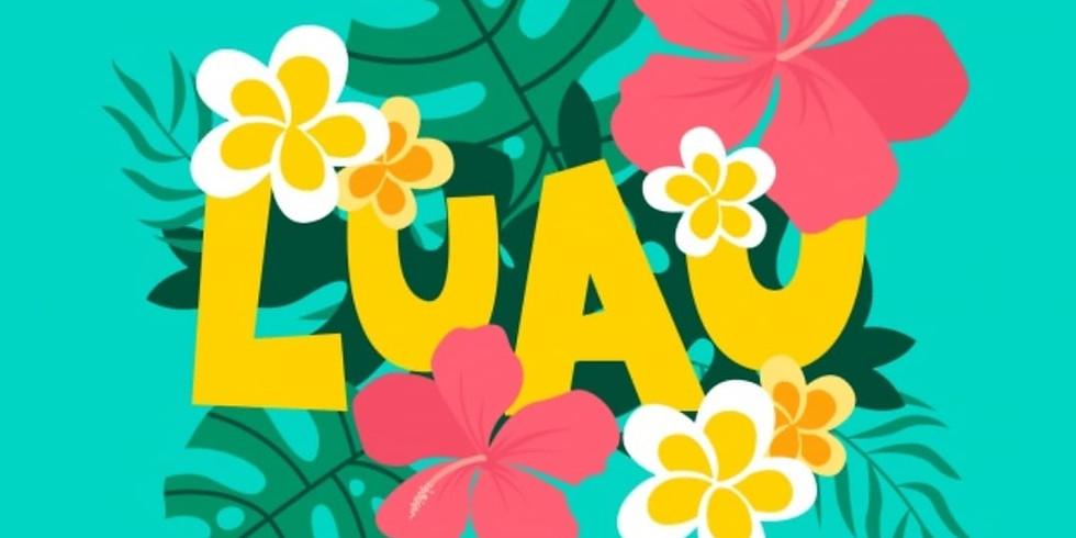 5th Grade Luau