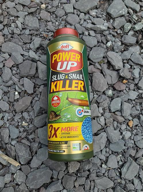 Slug & Snail Killer