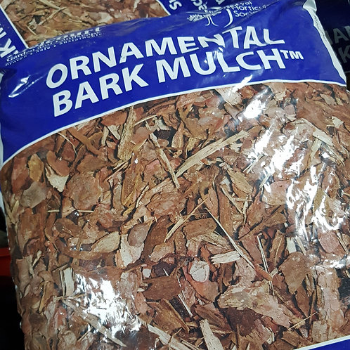 Bark Chippings - 50l bag
