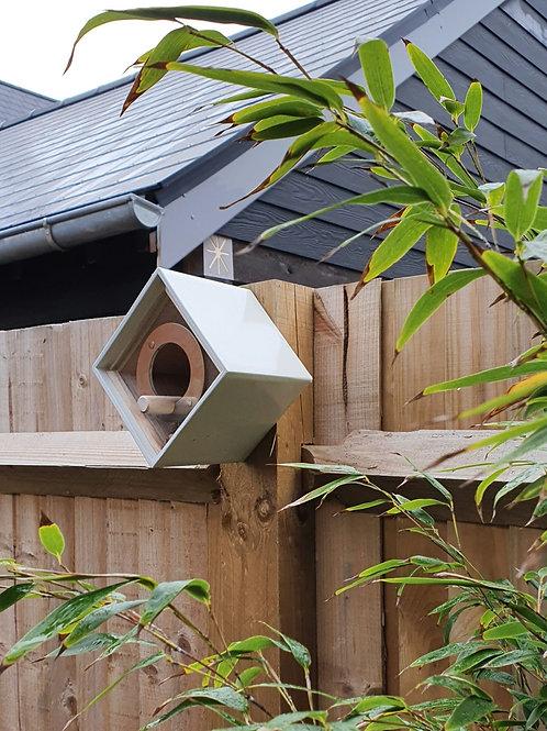 Urban contemporary Bird Feeder