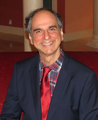 Reza Jalinous (Picture 2018)