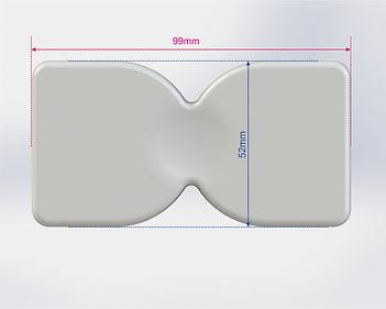 Vertical Double 32mm Coil 99mm x 52mm.jp