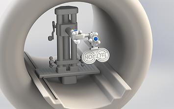Tower in MRI - POSITION 10 - 14 Dec 2018