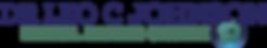 Dr Johnson logo STACKED Colour Jan 2019