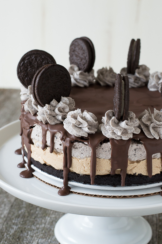 Frozen-Oreo-Peanut-Butter-Cake-7