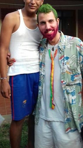 Pasó el Carnaval