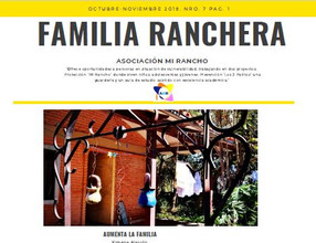Boletín Mi Rancho Nº 7