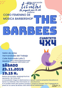 The Barbees