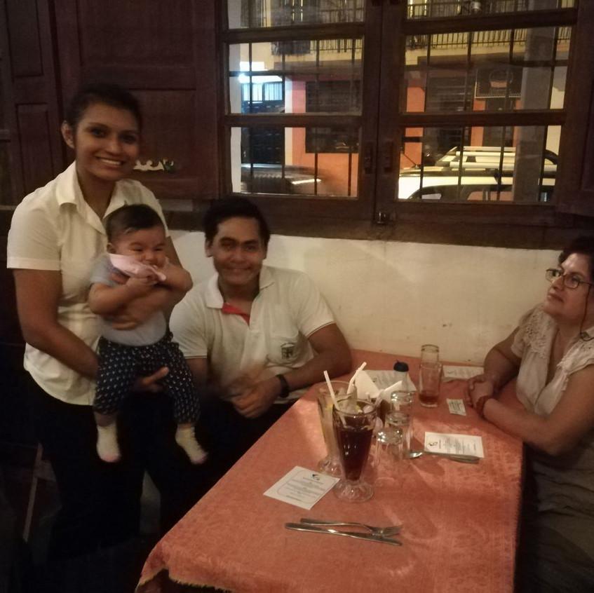 familia Marcela