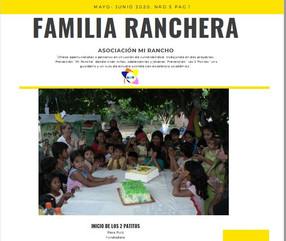 Boletin Mi Rancho junio 2020
