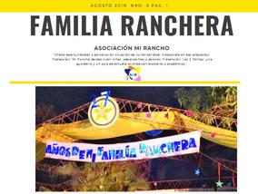 Boletín Mi Rancho Nº 5