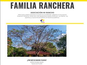 Boletín Mi Rancho Marzo 2020