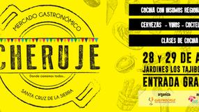 Cheruje 2018 - Gastrocruz