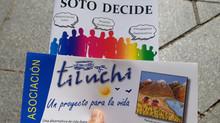 Tiluchi-Mi Rancho en Soto del Real