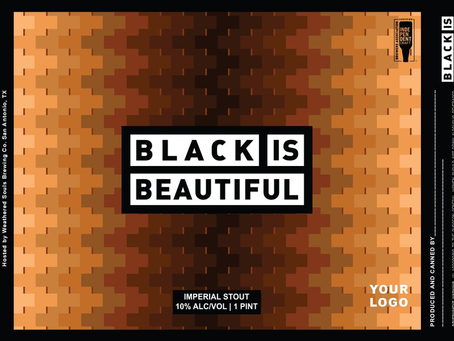 Coastal Bend Breweries Join Black Is Beautiful Initiative