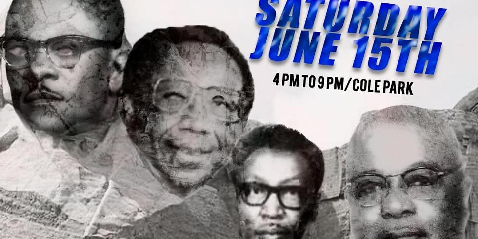 2019 Juneteenth for the Crest Celebration