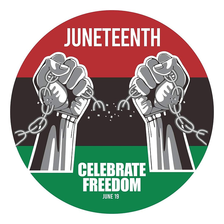 2021 Juneteenth for the Crest Festival