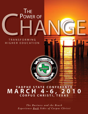 TABPHE State Conference 2010