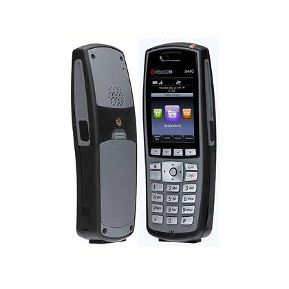 Polycom SpectraLink 8450 Wireless IP Phone