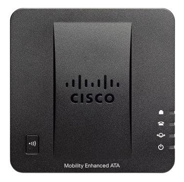 Cisco SPA232D Multi-Line DECT ATA
