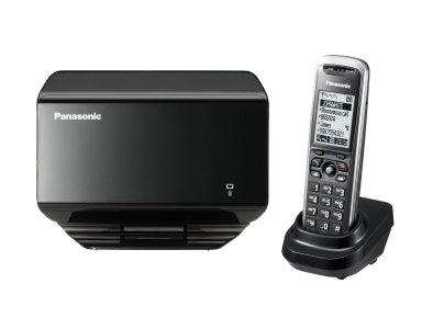 Panasonic KX-TGP500 Cordless SIP Phone