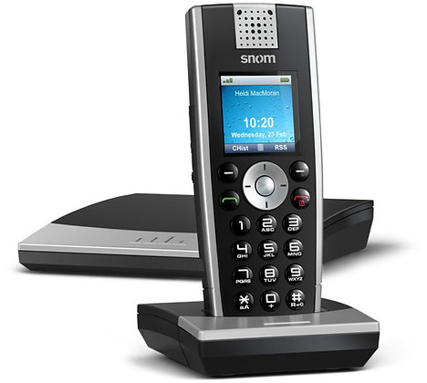 Snom M9R DECT VoIP Phone