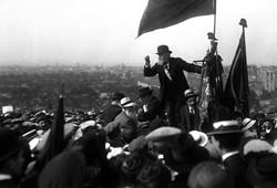 jaures 1913