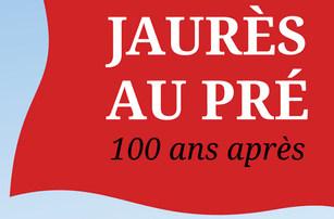 Jaurès au Pré