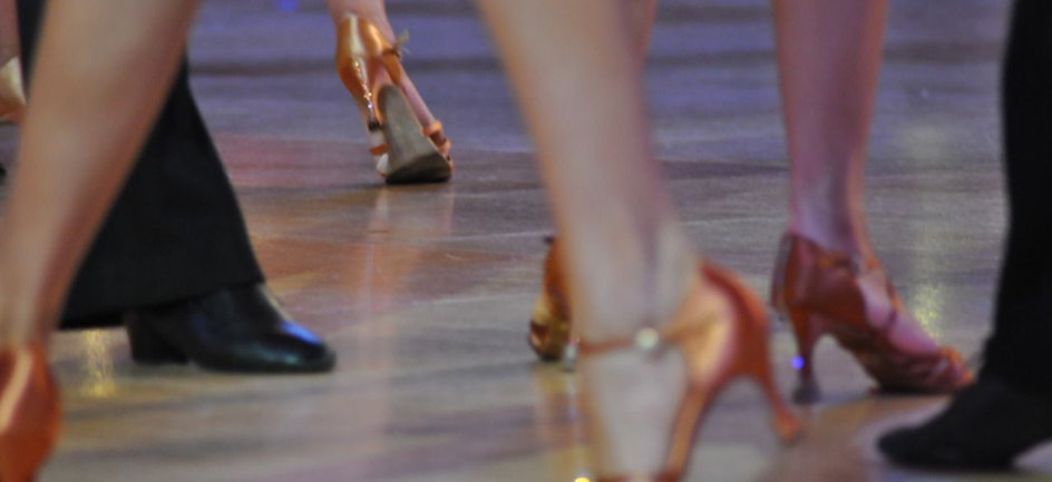 Group Dance Class Asheville City Dance