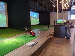 WJ Golf Interior 2