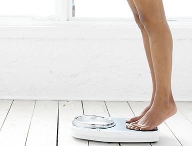 Diététique poids