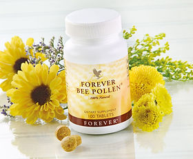 Complément alimentaire Bee pollen Forever
