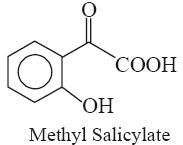 Salicylate de méthyle